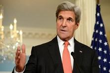 Kerry não se reuniu com o sucessor no cargo de secretário de Estado