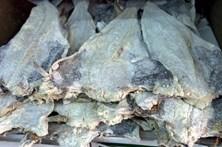 Consumo de bacalhau chegará a um milhão de quilos no Natal