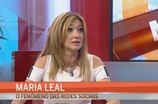 Maria Leal acusada de burlar ex-marido
