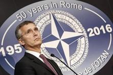 NATO preocupada com violação do tratado sobre controlo de armas