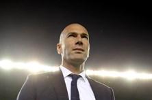 Zidane diz que gostaria de continuar a contar com Pepe