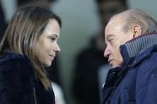 Pinto da Costa deixa Fernanda sem nada