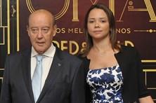 Fernanda recusa testemunhar contra Pinto da Costa
