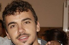 Estudante português internado em Inglaterra