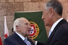 Marcelo quer nome de Mário Soares em aeroporto do Montijo