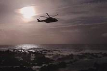 Buscas suspensas para encontrar turista desaparecida nos Açores