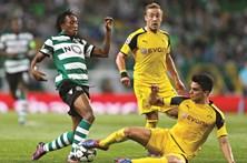 José Mourinho atento a Gelson