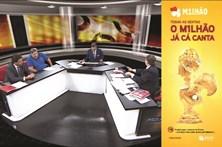 Publicidade polémica em programa da TVI24