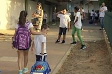 Pais contra recuo nas deduções de despesas com a educação