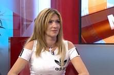 Maria Leal cobra mil euros por concerto