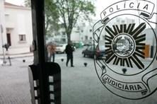 Detido suspeito de assaltos à mão armada