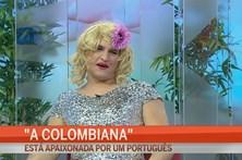 Sabe quem é esta colombiana?