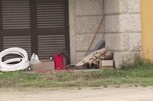 Pedro Dias rouba caçador e passa noite em Tojais