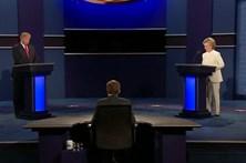 Hillary Clinton vence debate contra Trump