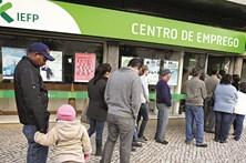 Controlo trimestral aos desempregados continua apertado