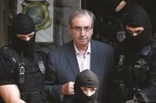 Detenção de Cunha assusta políticos