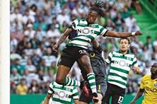 Chelsea quer Ruben Semedo
