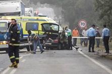 Jovem militar morre em despiste em Alcochete