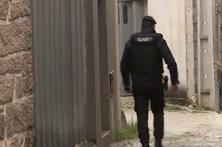 Fugitivo leva medo às aldeias