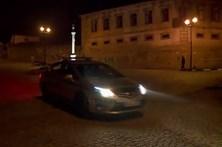 Homens armados atacam em Vila do Conde