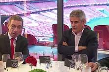 UEFA desconhece polémica dos vouchers