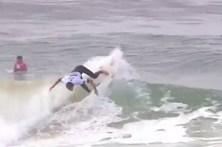 Melhores surfistas do mundo em Peniche