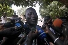 Bissau recebe em euforia militar preso por tráfico de droga nos EUA