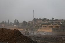 """""""Curdos estão a combater o Daesh em nome da humanidade"""""""