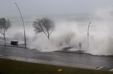 IPMA emite aviso amarelo para Açores devido chuva e trovoada