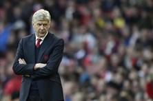 Arsenal empata na receção ao Middlesbrough