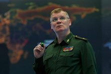 "Rússia acusa EUA de ""crimes de guerra"" no Iraque"
