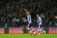 As melhores imagens do FC Porto-Arouca