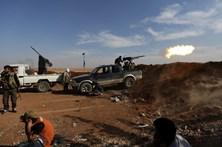 Confrontos intensos em Alepo