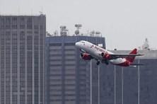 Avianca suspendeu voos para Caracas