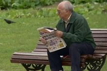 Pensões ficam sem dinheiro em 2040