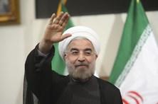 """PM do Irão diz que Clinton ou Trump é escolha entre """"o mau e o pior"""""""