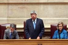 Marcelo elogia atuação de Ferro Rodrigues no Parlamento
