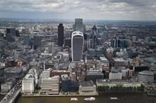 Bancos internacionais prontos para deixar o Reino Unido