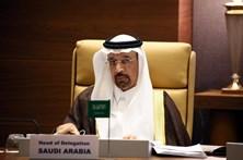 Arábia Saudita alerta para o fim dos preços baixos do petróleo