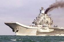 Governo desvaloriza passagem de navios russos a 200 milhas