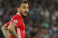 Benfica firme na liderança