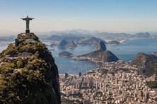 Gangues brasileiros com ligações a Portugal