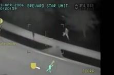 GNR não usou câmaras térmicas na busca por Pedro Dias