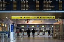 Detido no aeroporto paracumprimento de pena