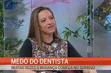 Medo do dentista
