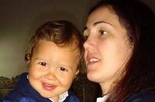 Retomadas buscas por bebé desaparecido em Ourém