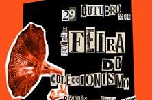 Lisboa e Porto celebram filatelia e colecionismo