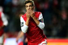 Braga vence e iguala Sporting no terceiro lugar