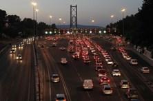 Privados ganham 1,5 mil milhões com estradas