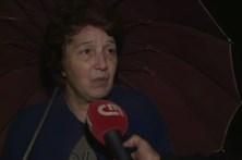 Familiar de bebé desaparecido fala à CMTV